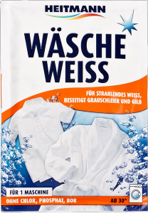 Heitmann baliklis baltiems audiniams 50g