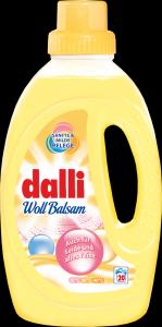dalli Woll Balsam 1,35l