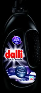 dalli  Black Wash 36 Waschen
