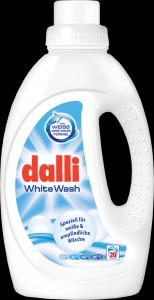 dalli White Wash skystas skalbiklis 20 skalbimų