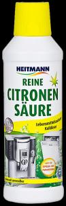 Heitmann citrinos rūgštis nukalkintojas buitiniams prietaisams  500ml