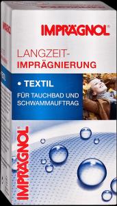 Impragnol impregnatorius tekstilei (tepamas) 150ml