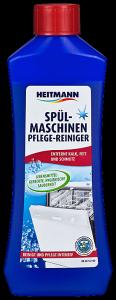 Heitmann indaplovių valiklis-nukalkintojas 250ml