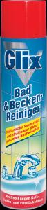 Glix Bad & Becken Reiniger 600ml