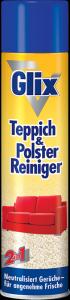 Glix Teppich & Polster Reiniger 600ml