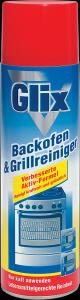 Glix Backofen & Grillreiniger 500ml