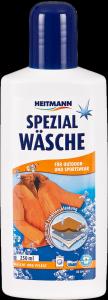 Heitmann skalbiklis striukėms, slidinėjimo ir sporto rūbams 250ml