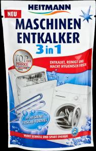 Heitmann skalbimo mašinų ir indaplovių nukalkintojas 3in1 175g