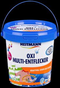 Heitmann universalus dėmių išėmėjas baltiems ir spalvotiems audiniams 750g
